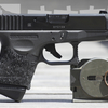 G26 Custom for Side Arms(Spec-1) was completed with!!