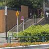 【階段】港区六本木5丁目:階段