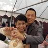 タイ生活335日目。Congratulations!!