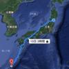 自転車日本縦断:キッカケ
