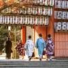 2020年 子年は狛ねずみのいる神社仏閣で初詣
