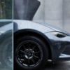 英国マツダがMX-5(ロードスター)の限定車「R-Sport」を発表。