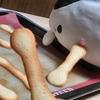 【卵白消費菓子】本格ラングドシャの作り方<コツをおさえた簡単レシピ>