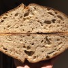 (Hardly) Sprouted Spelt
