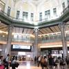 【駅探訪】JR東海道線・根府川駅