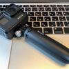 ガジェット: GoProを持ち運ぶには無印の化粧ポーチがオススメ