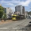 長崎空港連絡バスと市電でSuicaは使えない