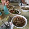 台南市中西區府前路二段「圓環牛肉湯」