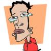 【2017年度社労士試験ついに合格発表!】合格して流す涙の源泉は「運」落ちて流す涙の源泉は「努力」