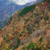 3回目の登山は愛知県奥三河地方の三ツ瀬明神山へ。想像以上に登りごたえのある山でした。