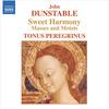 ダンスタブル/15世紀のイギリス音楽