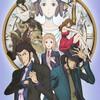 ルパン三世 グッバイ・パートナー TVシリーズ OVA