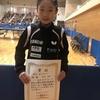 【 試合結果 】第80回北日本卓球大会