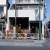曳舟・東向島「東向島珈琲店」〜レアチーズケーキが名物のカフェ〜