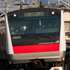 2/19 E233系ケヨ502編成NN入場回送
