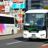 新宿・渋谷-沼津線4105便(富士急シティバス) 2TG-RU1ASDJ