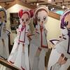 ヴィレヴァン(新宿)×おジャ魔女どれみカフェの感想