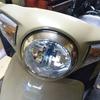 #バイク屋の日常 #スズキ #レッツ #ヘッドライトバルブ交換