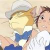 猫の恩返し (2002・日)