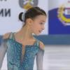 今度は「4F」着氷!?15歳シェルバコワの存在
