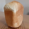 【まっさん'sブログ】翌日もふわふわ!食パンレシピ(ホームベーカリー)