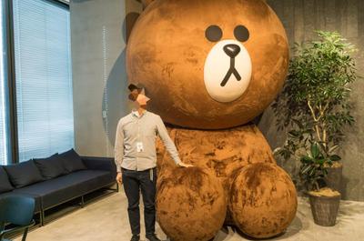 【これがLINE本社なのか!】スマートスピーカーClovaのオフ会として新宿の本社に潜入してきました。