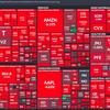 <楽天VTI下落> 衝撃の下落は続く。インデックス投資家は淡々と買い増す中、僕はひっそりとハッピープログラム取引回数が足りない危機を迎えていた・・・・・・<ハッピープログラム>