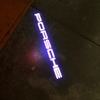 付属品4 LEDドアプロジェクター