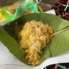 休日の朝食にベトナム料理を(ソイセオ、ソイゴー)