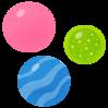 Balls / 度胸、根性
