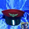 ベガ軍帽制作日記