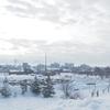 2018.02.01の水道公園の様子