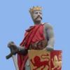 本当のプリンス・オブ・ウェールズ 対 ノルマンのイングランド
