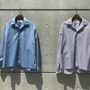 Burnish別注【INDIVIDUALIZED SHIRTS】