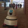 平昌冬季オリンピックで大活躍!最新のロボットたち