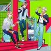 【CD・店舗別特典あり】「A3!」各組ミニアルバム第2弾「A3! Blooming EP」シリーズ発売決定!