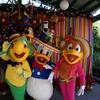 アナハイム・ディズニーランドリゾートへ行こう(2日目:午後はショー、のはずが・・・) / Trip to Disneyland Resort, Anaheim (Day 2 : Let's watch shows in the afternoon! but....)