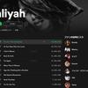 #FreeAaliyahsMusic…命日を迎えたアリーヤの音楽が近い将来デジタル解禁されるか、推移を見守らないといけない