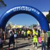 ちばアクアラインマラソン2018。ギリギリ完走までの流れ