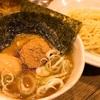 東京 新宿「風雲児」愛媛の太鼓愛に溢れる店長。濃厚つけ麺にも大満足( ´ ▽ ` )