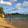 JAL  HAWAII「Style yourself ~JAL HAWAII~」!!対ANAハワイ戦は先生攻撃w