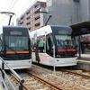 おもしろ要素がたっぷり、富山の路面電車を楽しもう!
