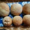 天然酵母で美味しいいちじくパンと甘栗パンを焼きました!