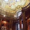 【旅行記】ウィーン 世界一美しい図書館 オーストリア国立図書館に行ってきた