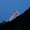 【旅行記】スイス 5日目(ツェルマット スネガ・パラダイス展望台 ~ グリンデルワルトまで移動)