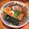 拉麺の話【ちばき屋】