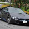 【BMW】逆にそろそろハイブリッドカーを紹介【i8】