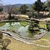 日月の池(兵庫県洲本)
