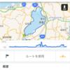 初めてのビワイチ その2〜琵琶湖大橋から長浜市へ〜