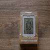タニタのデジタル温湿度計TT-559を購入。エアコンを入れるかどうかの目安に。